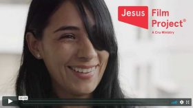 Diana's Story - Missional Community in Panama