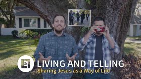 Evangelism Training Video Series - Cru